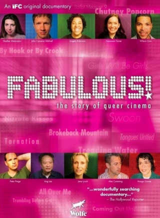 Fabulous: The history of queer cinema