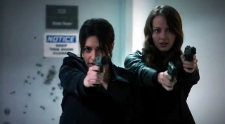 Person Of Interest - ROOT/Shaw - Somewhere Only We Know