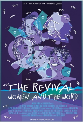 The Revival: Women and the Word