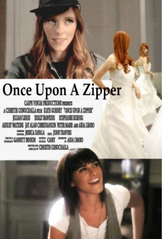 Once Upon a Zipper