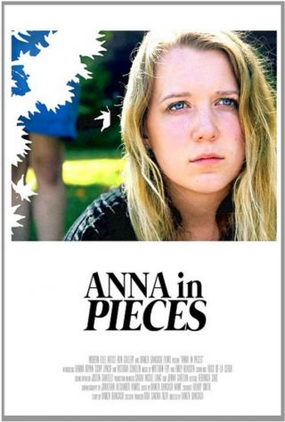 Anna in Pieces