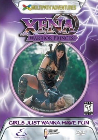 Xena Warrior Princess: Girls Just Wanna Have Fun