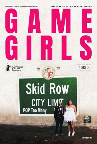 Game Girls