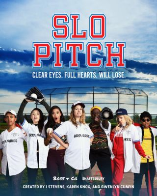 Slo Pitch