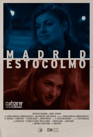Madrid – Estocolmo