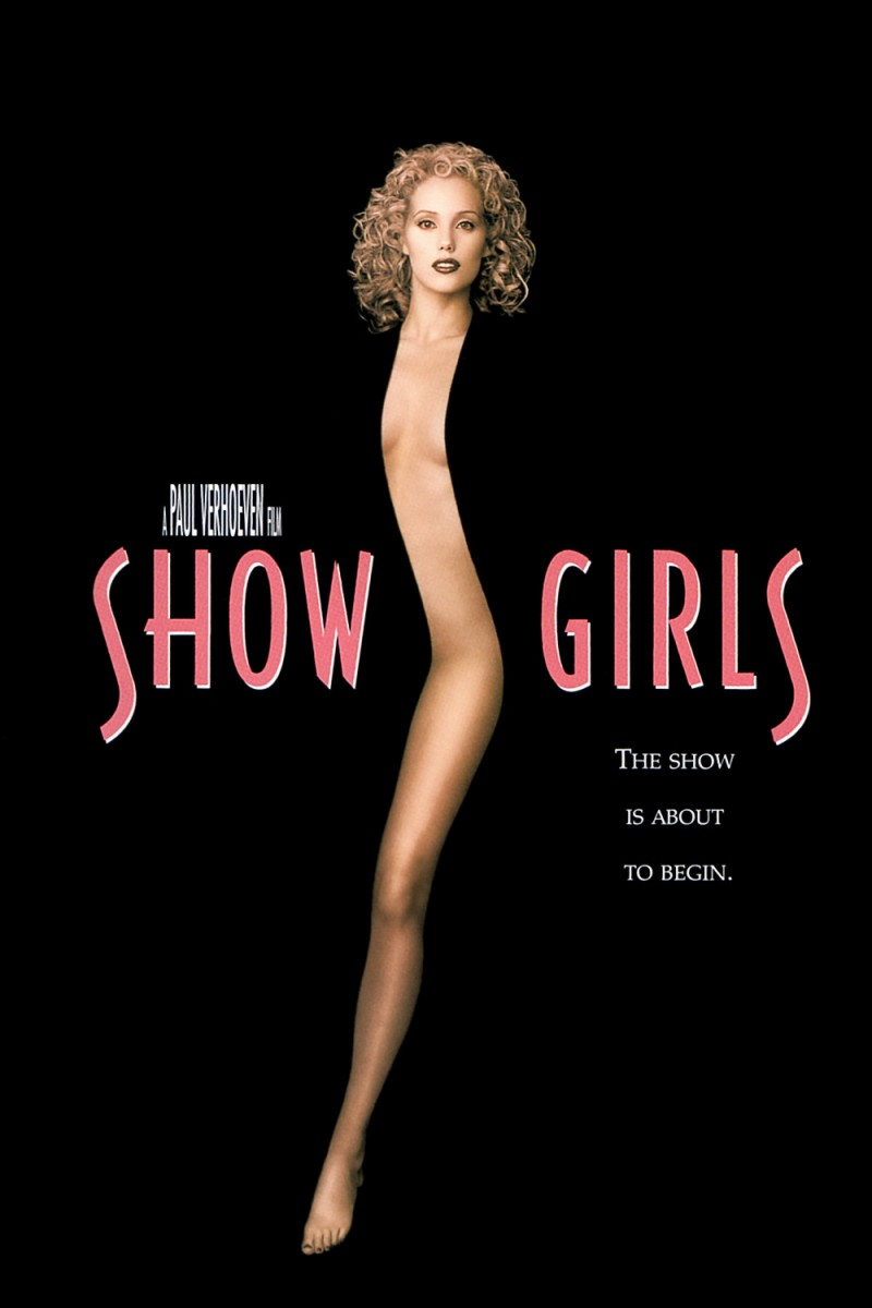 Reseña de Showgirls