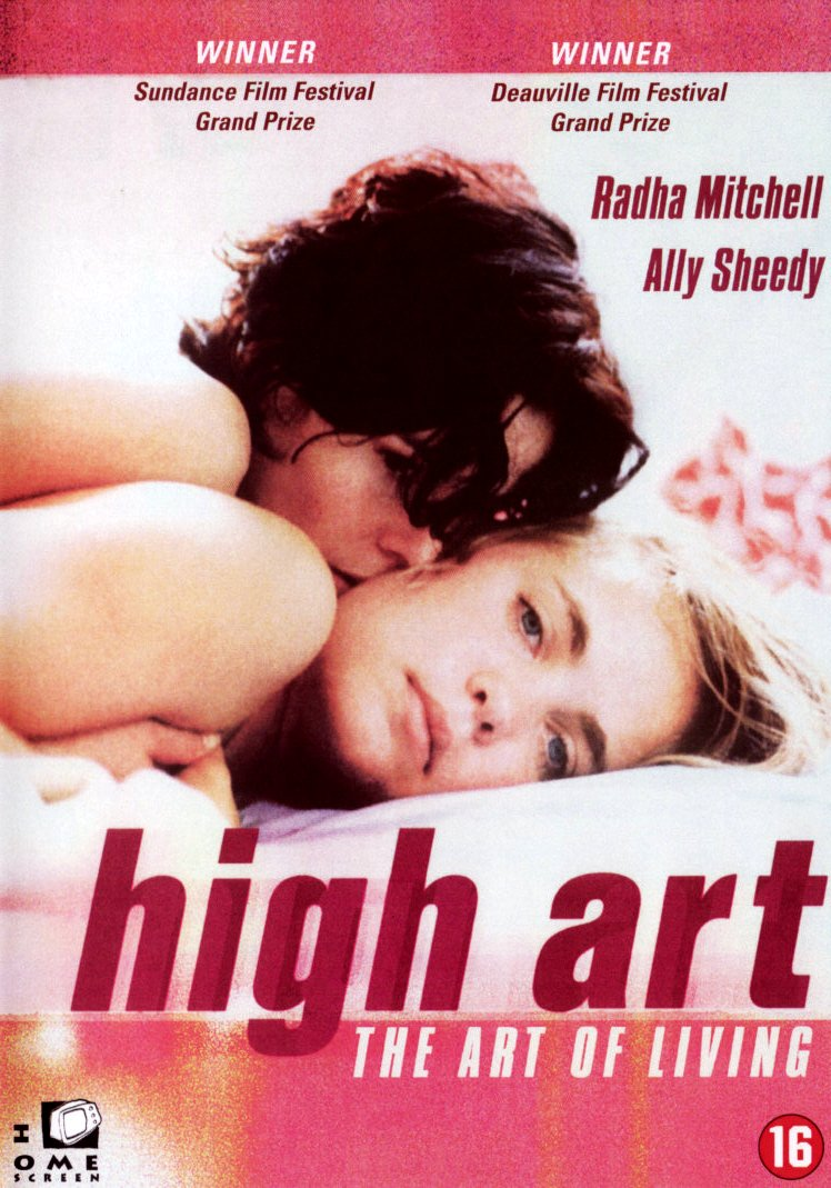 Reseña de High Art